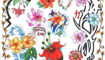 Tattoo design 11