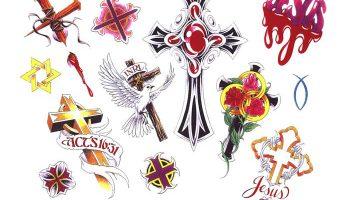 Tattoo design 14