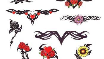 Tattoo design 15