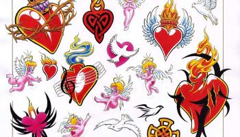 Tattoo design 48