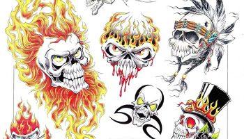 Tattoo design 52