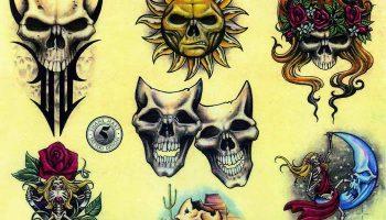 Tattoo design 55