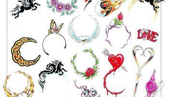Tattoo design 56