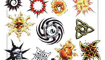 Tattoo design 60