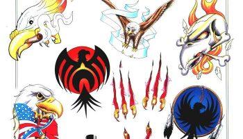 Tattoo design 61