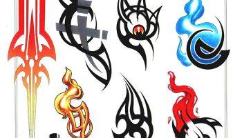 Tattoo design 67