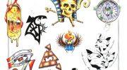 Tattoo design 75