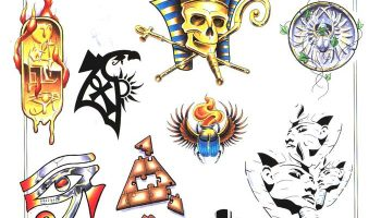 Tattoo design 75