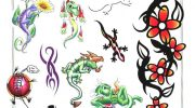 Tattoo design 77