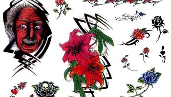 Tattoo design 85