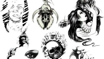Tattoo design 86