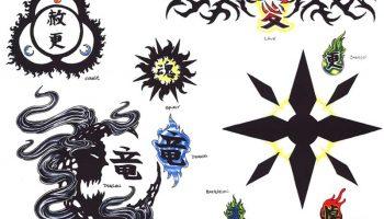 Tattoo design 120