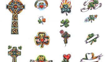 Tattoo design 122