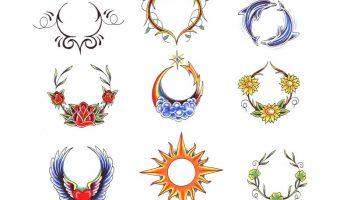 Tattoo design 126