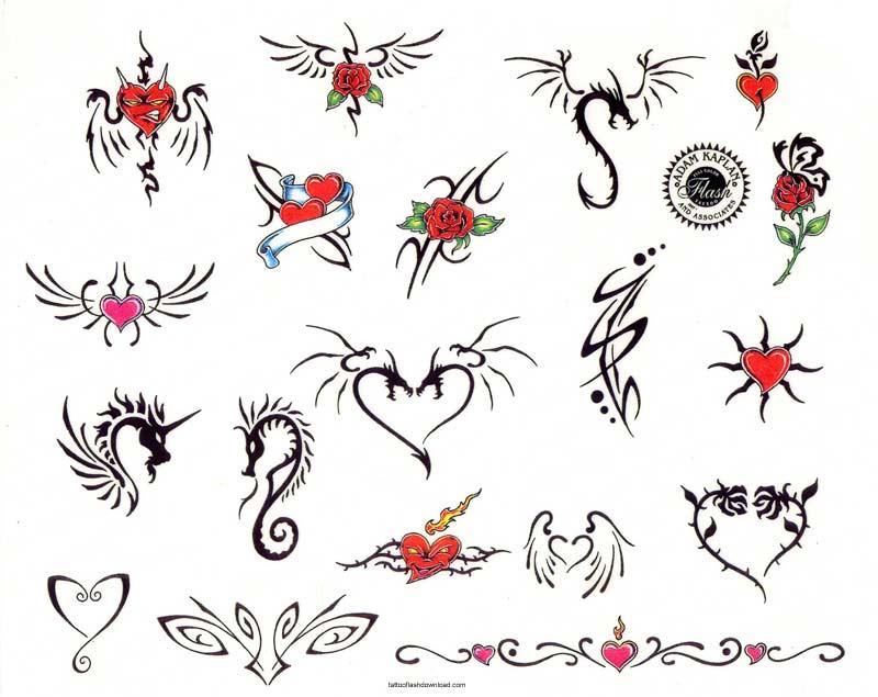 tattoo design 172