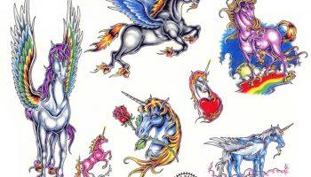 Tattoo design 173