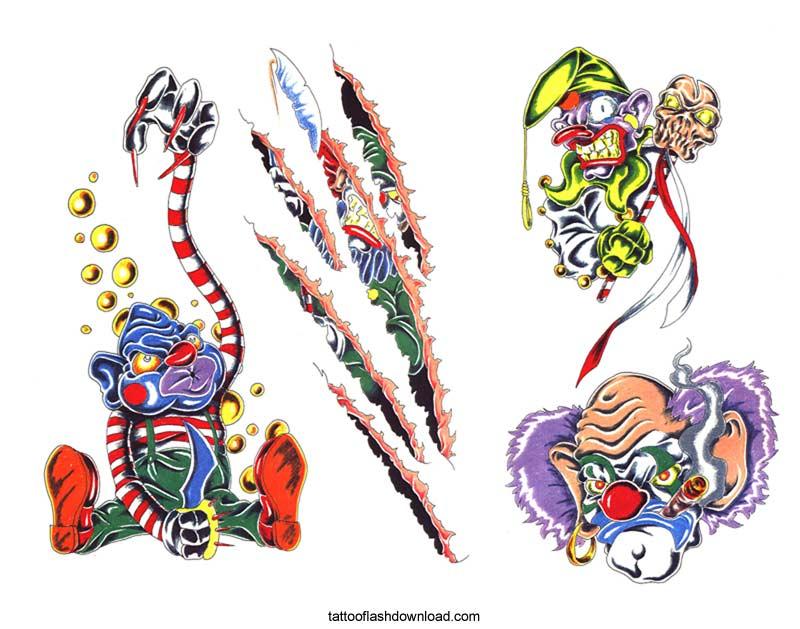 tattoo design 174