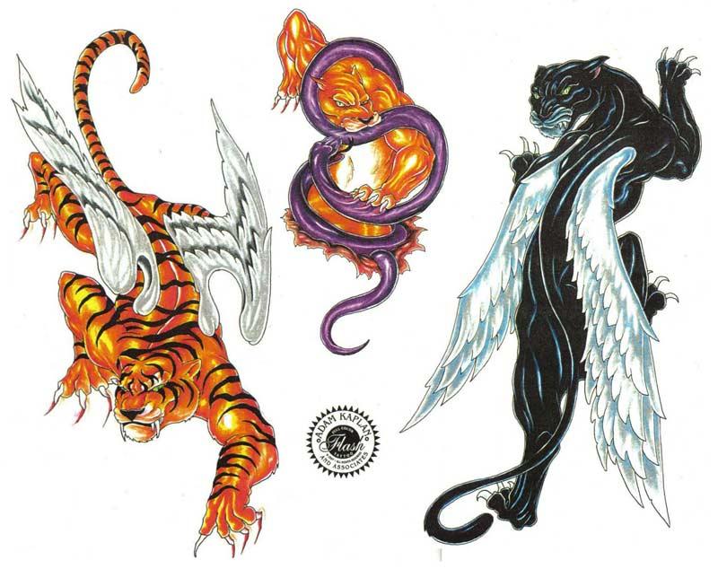 tattoo design 190