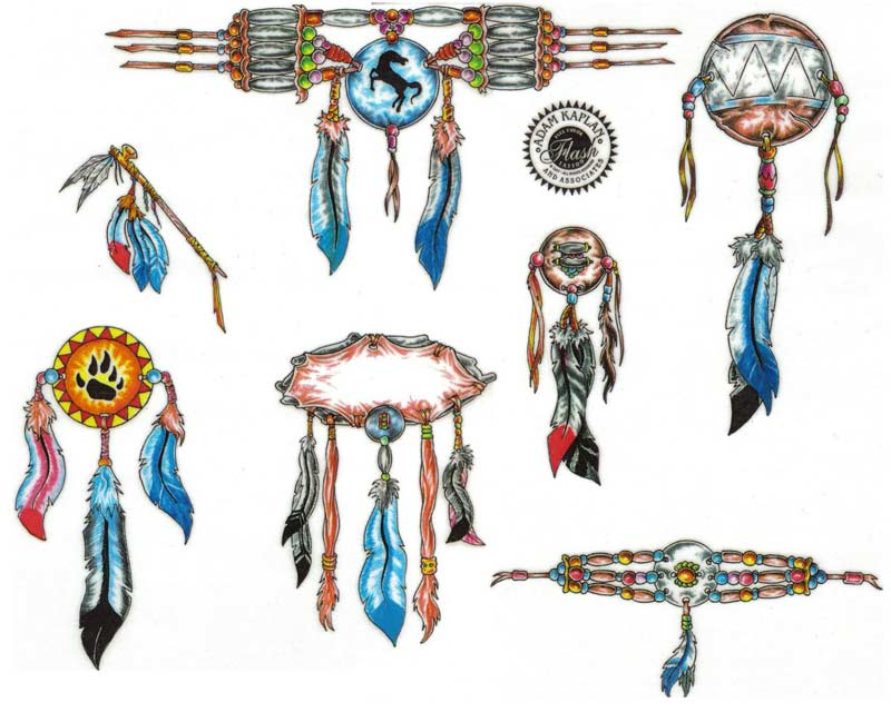 tattoo design 194