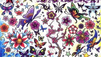 Tattoo designs 205