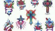 Tattoo design 210