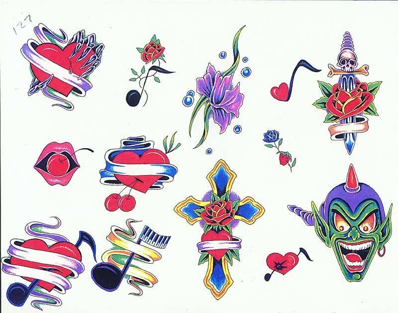 tattoo designs 216