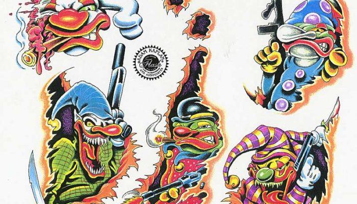 tattoo designs 218