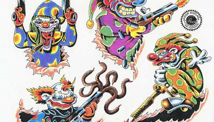 tattoo designs 219