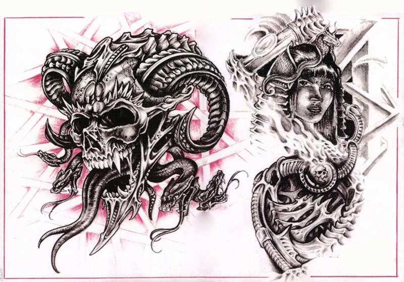 tattoo designs 227