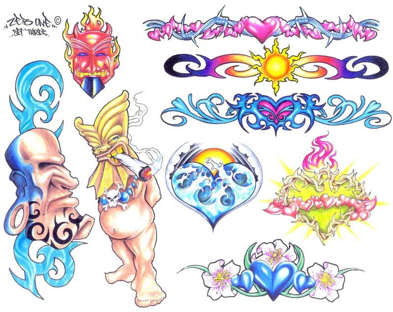 tattoo designs 228