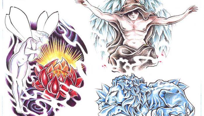 tattoo designs 231