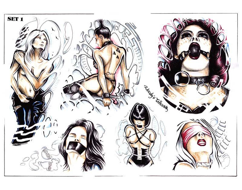 tattoo designs 236