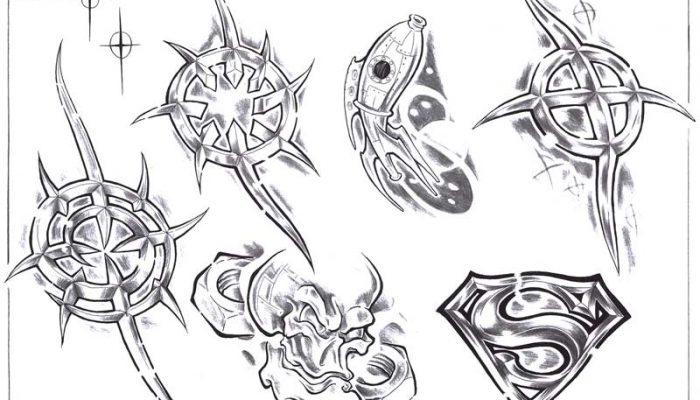 tattoo designs 240