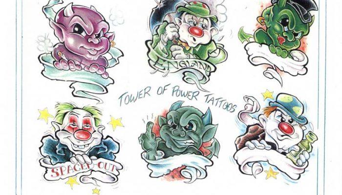 tattoo designs 243
