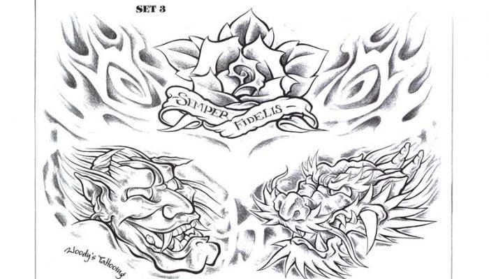 tattoo designs 244