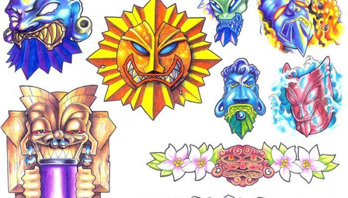 tattoo designs 247