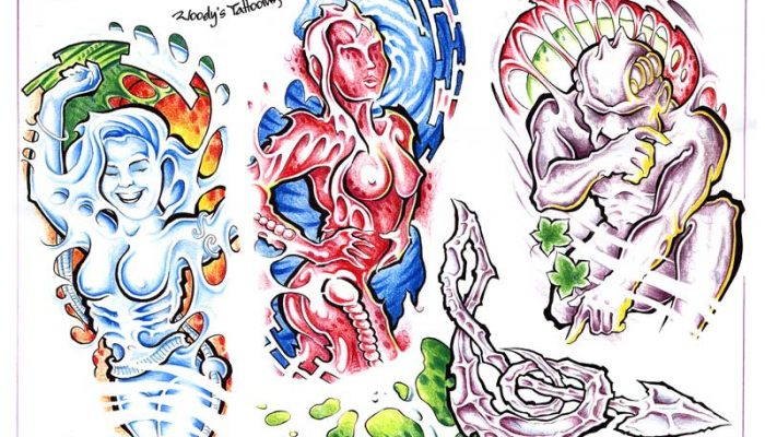 tattoo designs 248