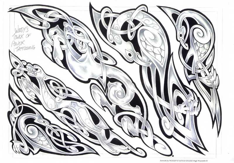 tattoo designs 249