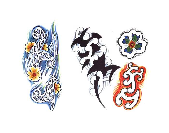 tattoo flash 251